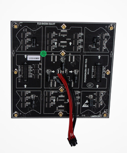 High Definition RGB Indoor P2.5 LED Anzeigemodul 160X160 mm